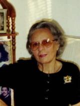 Leonida Rodriguez